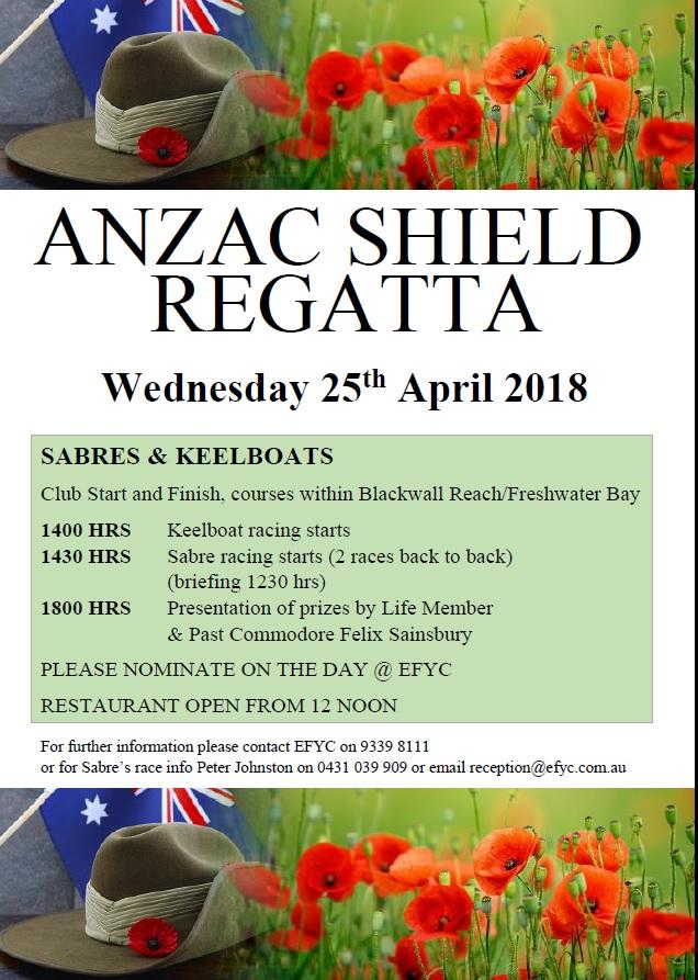 ANZAC Flyer