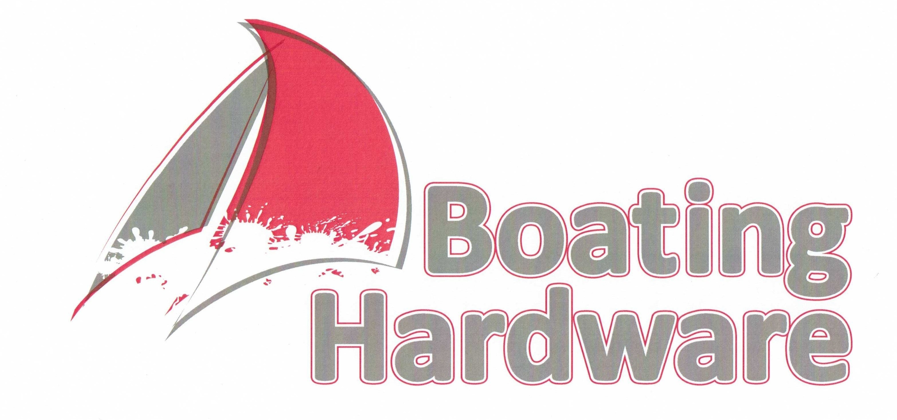 Boating Hardware Logo