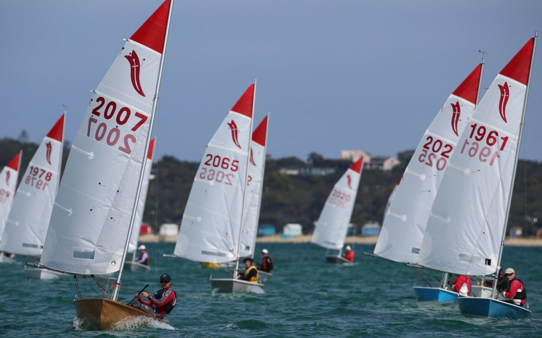 2020 SABRE NATIONAL CHAMPIONSHIPS – WALLAROO, SOUTH AUSTRALIA